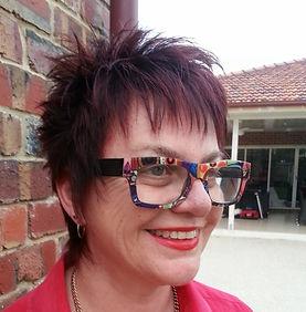 Sally Hare