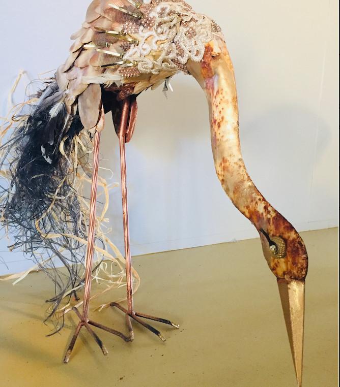 Golden Goose by Carmel Ryan