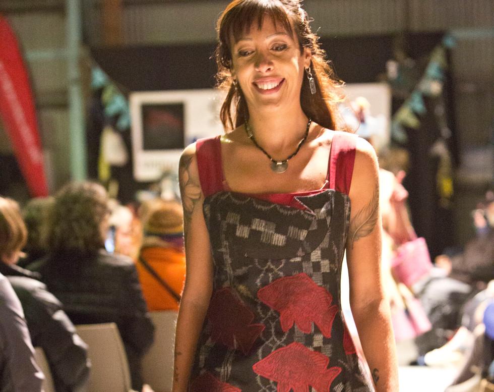 Peta Smith, designer