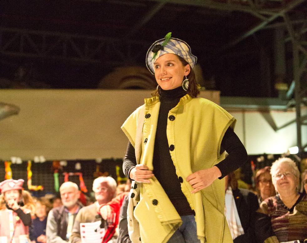 Franca Frederiksen, designer