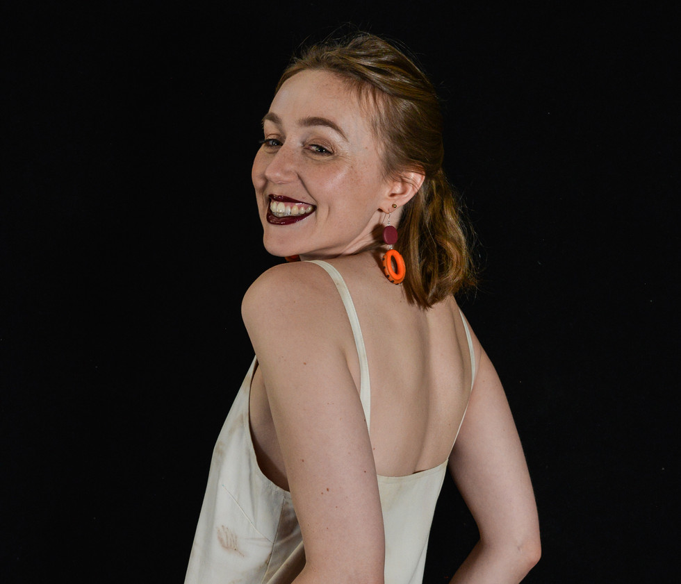 Sophie Daniels, designer