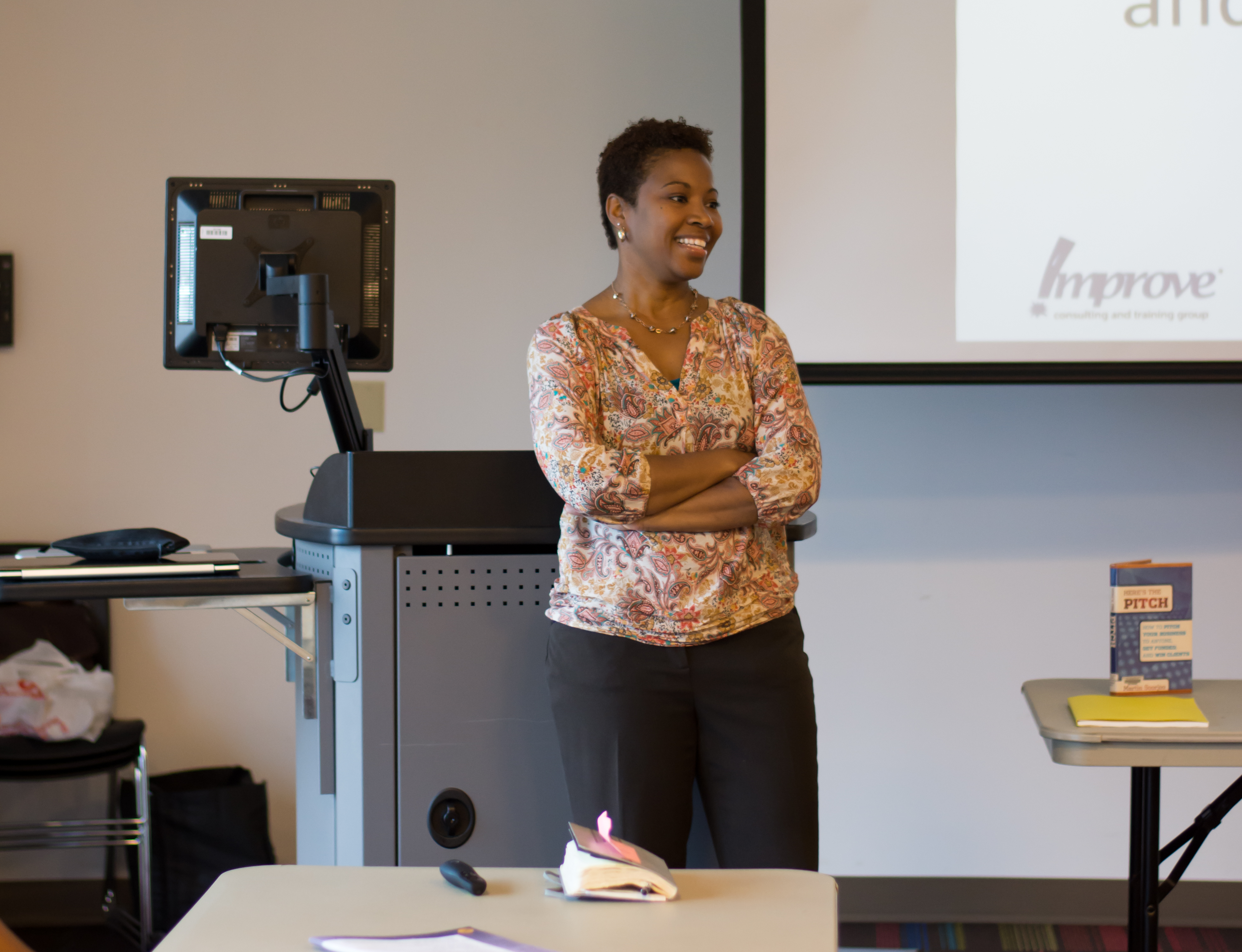 Dr. Ellen Burts-Cooper