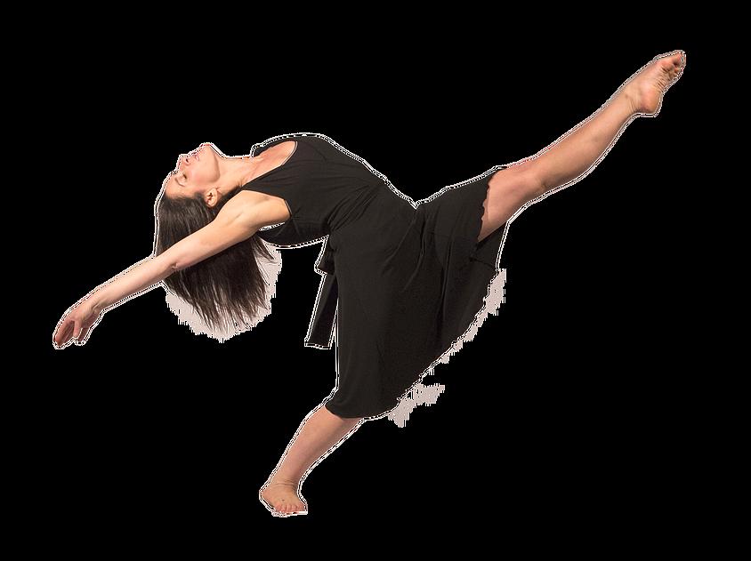 TONGUES Sacred Dance Intensive (Single)