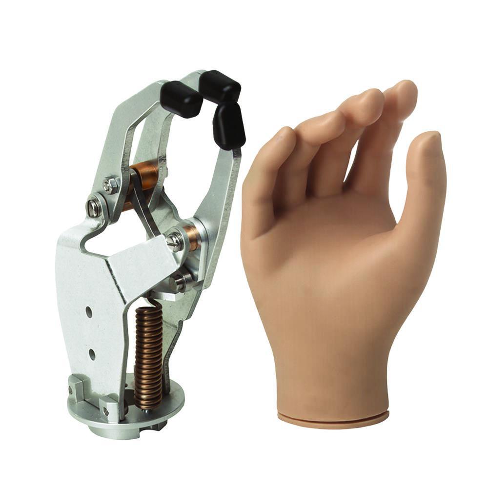 Steeper Spring Operative Prosthetic Hand
