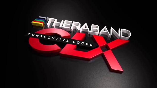 Theraband CLX