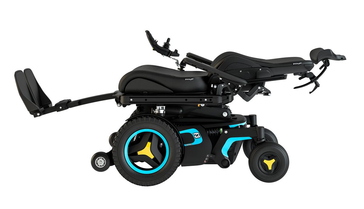 Cp Electronic Wheelchair