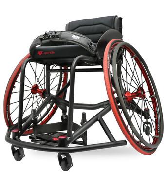 Rgk AllStrar Sports Wheelchair