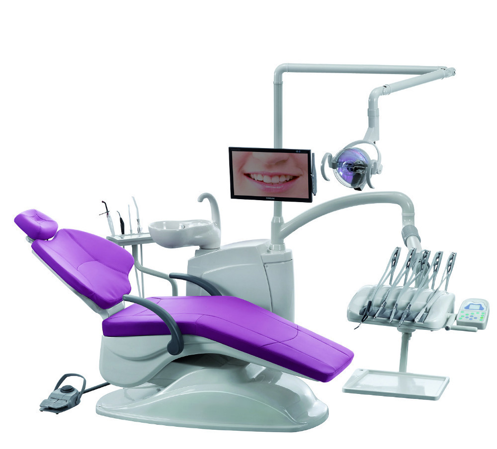 Planmeca Dental Unit