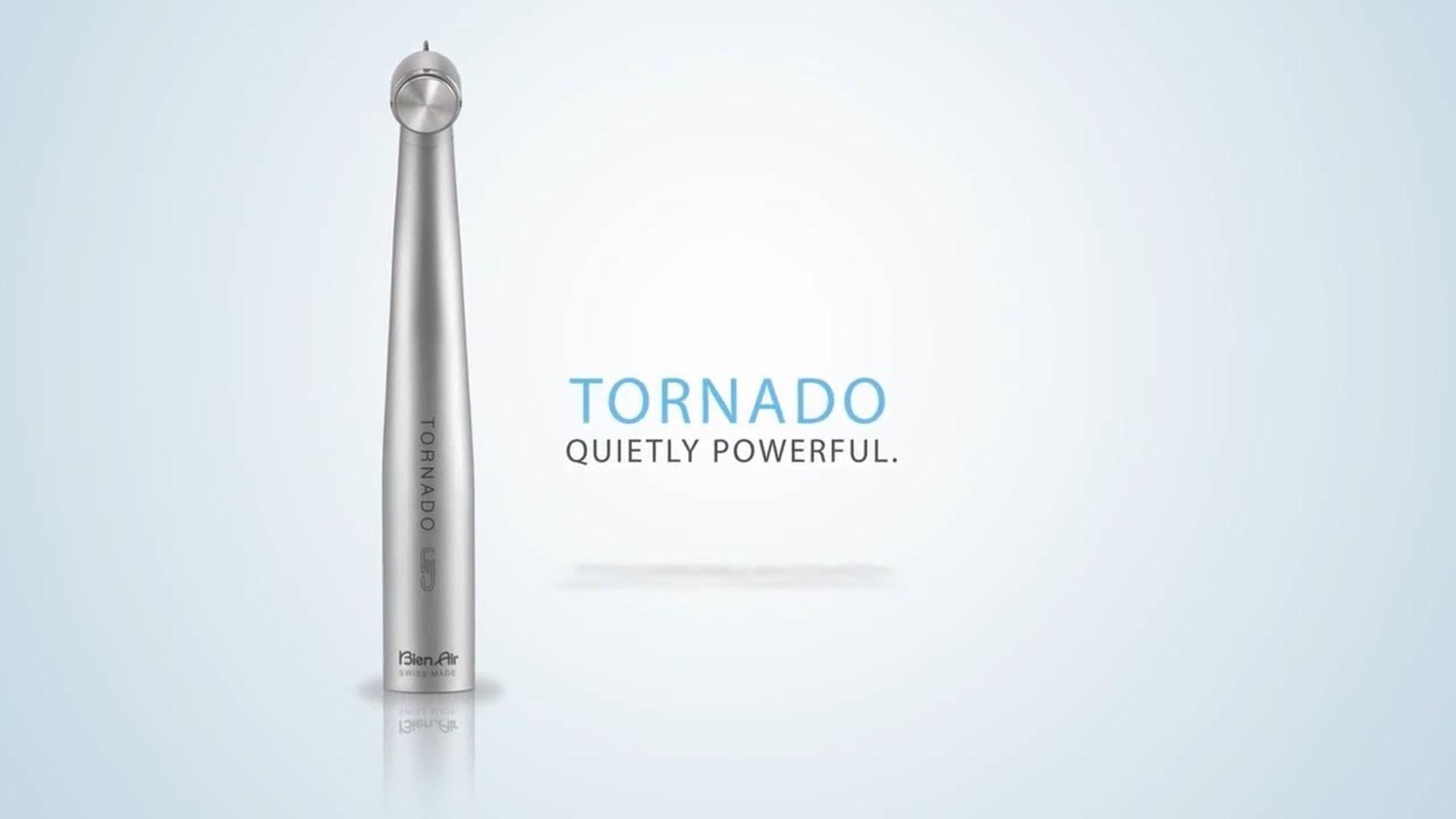Bien Air Tornado High Speed Dental Handpiece