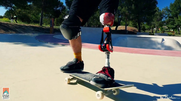 Proteor EasyRide Knee