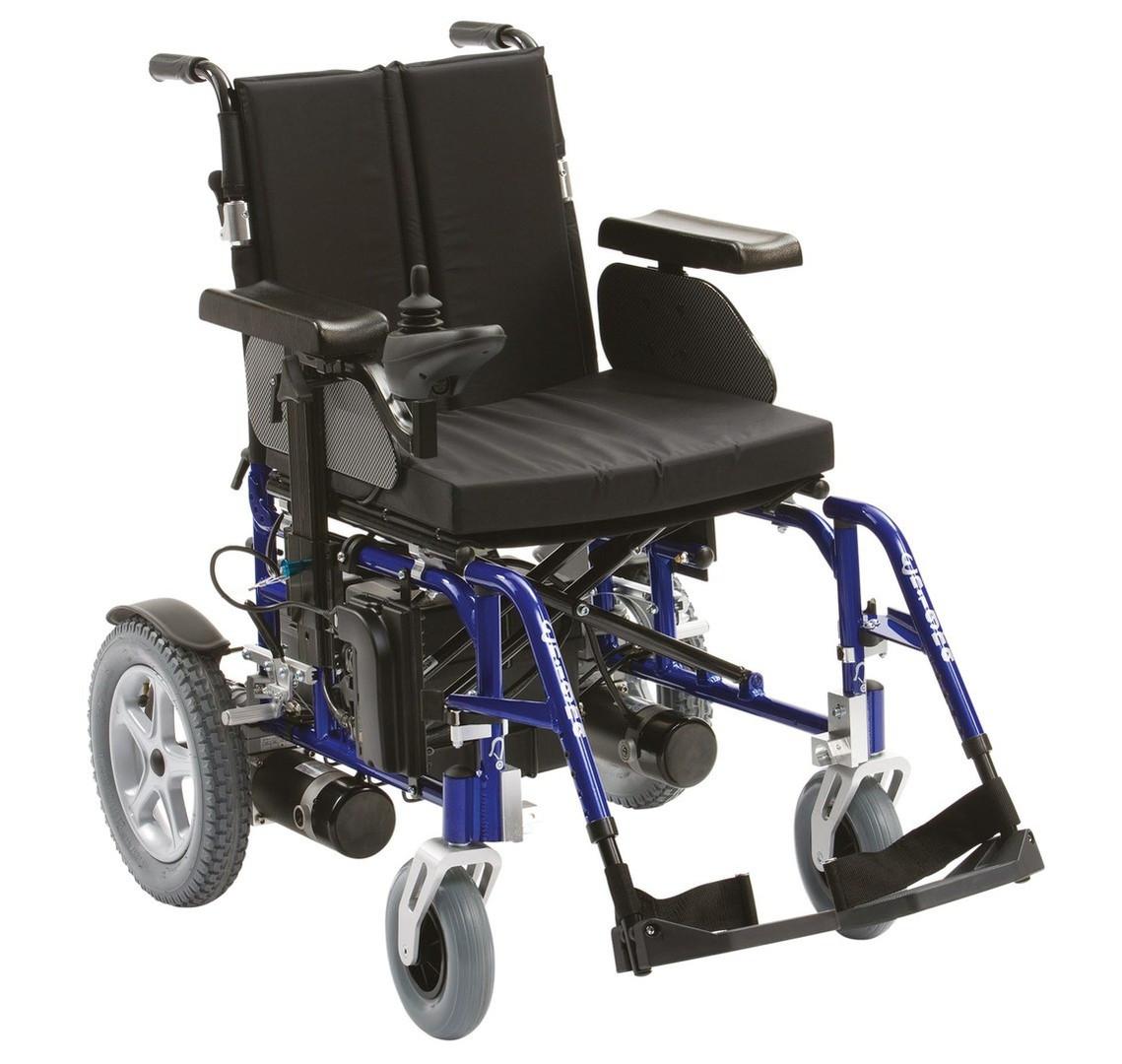 Drive Enigma Power Wheelchair