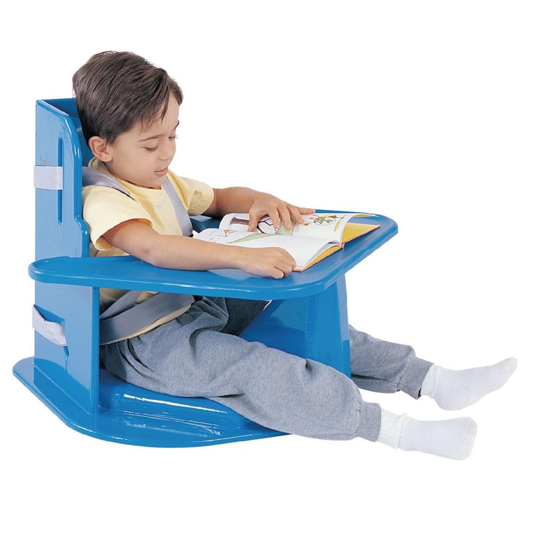 Tumble Form Corner Seat