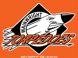 wainwright torpedoes