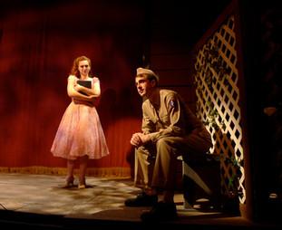 Biloxi Blues (Forestburgh Playhouse)