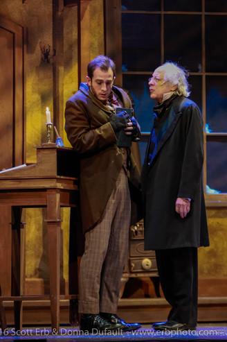 A Christmas Carol (Hanover Theatre)