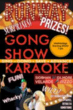 Gong Show Karaoke - Wednesdays SOON.jpg