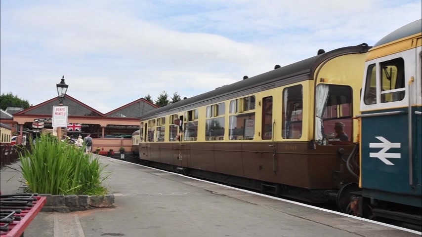 Class 33 & charter