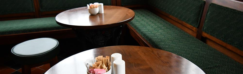 Bridgnorth Refreshment Room