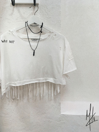 Exclusive Short T-shirt