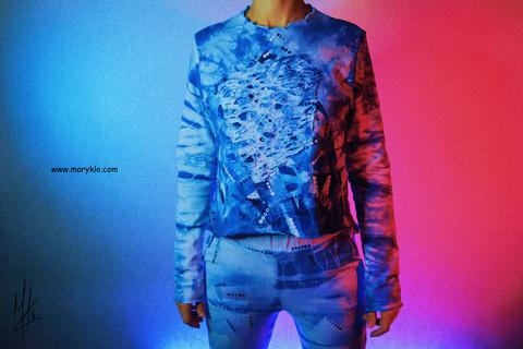 Exclusive Sweatshirt & Pants