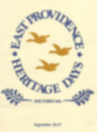 Heritage Days Program