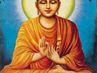 Stop willing stop hating stop desiring Message from Buddha