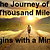 Miracle Mindset perception