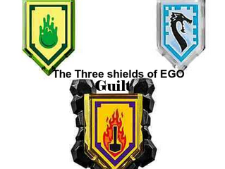 The Three Shields of EGO
