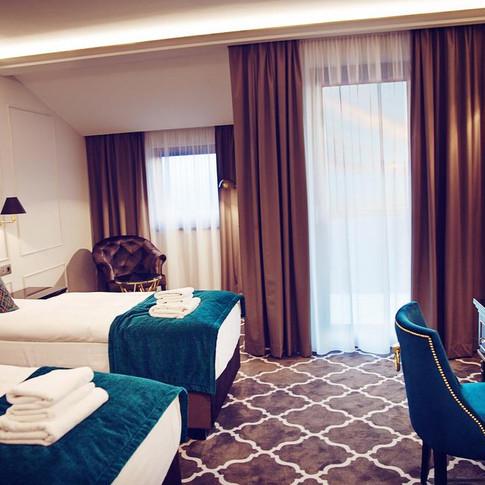 Hotel Zlaty Klucik (SK) - 2016
