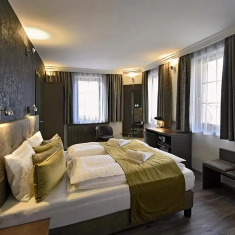 Herbstyle Minihotel Eger