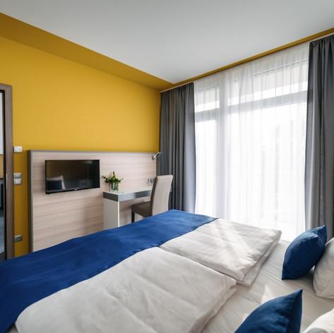 Hotel Yacht Siófok 2015
