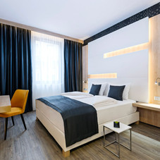 KVI Hotel Budapest