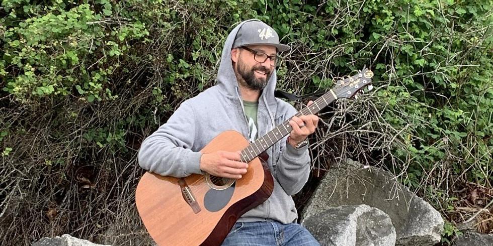 "Joshua ""Jpete"" Peterson Live ""Unplugged"""