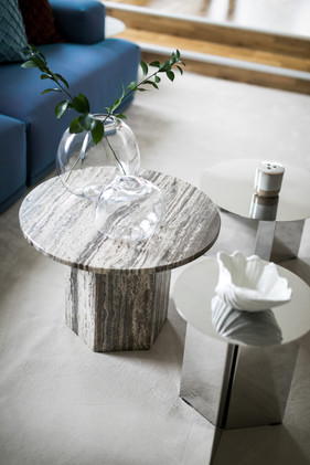 Danish design from Gubi and HAY