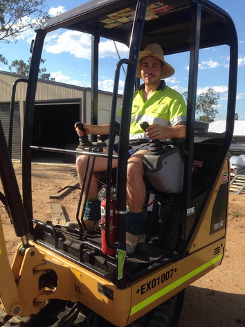 Underground Services available including Bobcat & Digger jobs