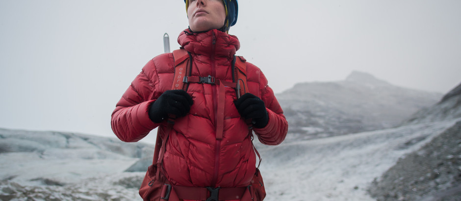 How To Wash & Waterproof A Down Jacket