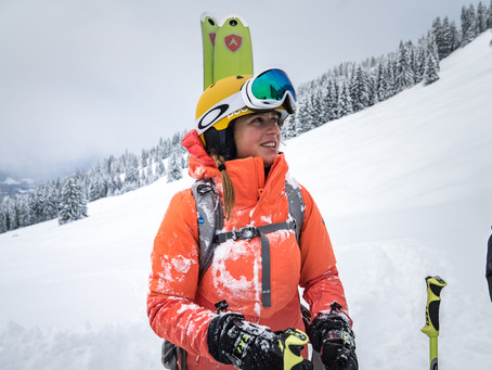 How To Re-Waterproof Your Ski Jacket