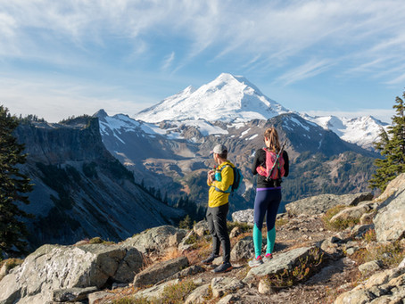 5 Tips For Getting Into Trail Running