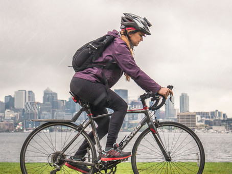 """The """"Discomfort"""" Zone: Cycling, Commuting, And Caring For Your Gear"""