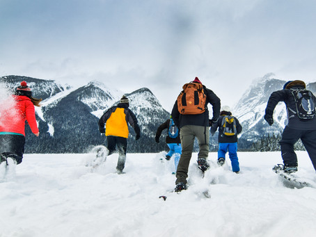5 Tips For Better Experiences Outdoors