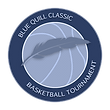 Blue Quill Classic Logo
