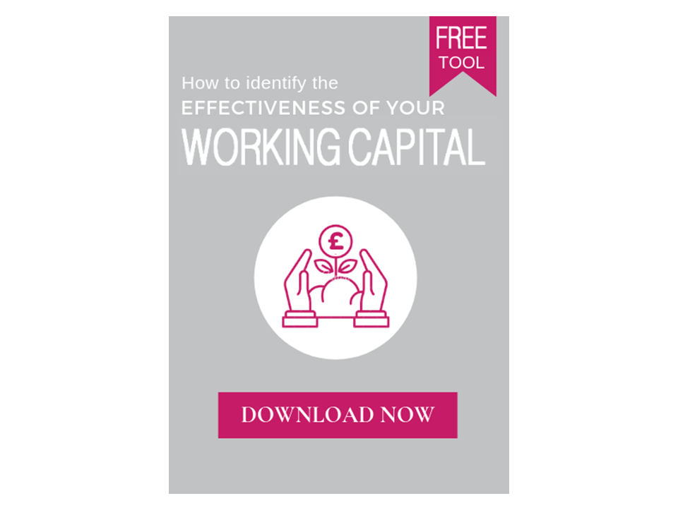 Working capital tool