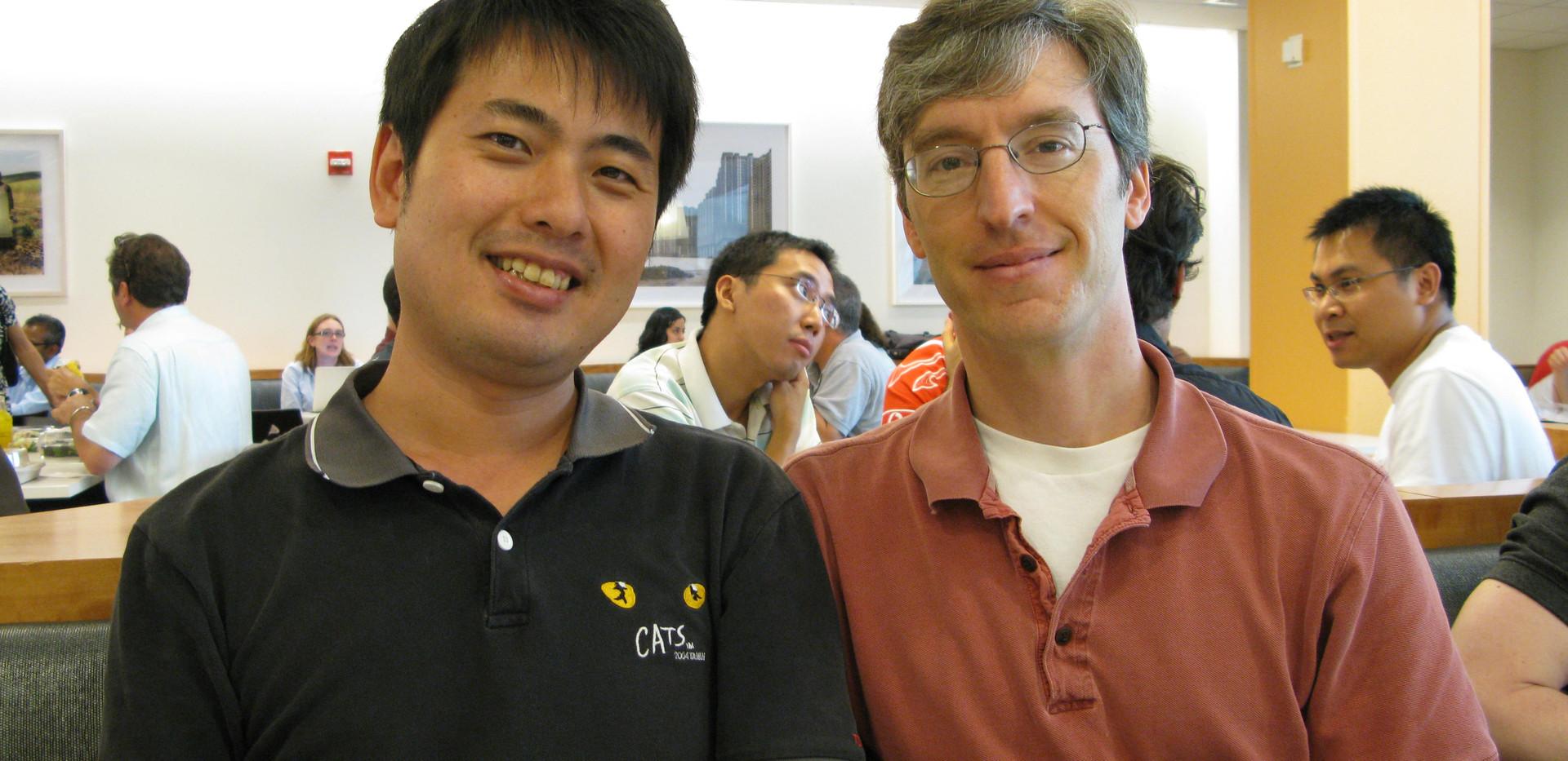 Steve 2008