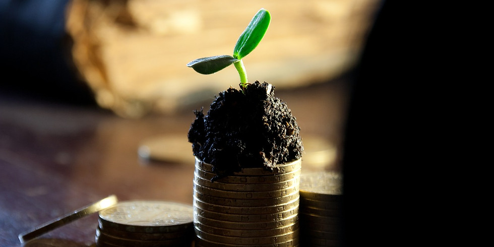 How fast can your business afford to grow organically? (23rd May 2019)