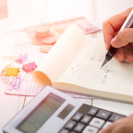 How to re-write the financial future of your business?