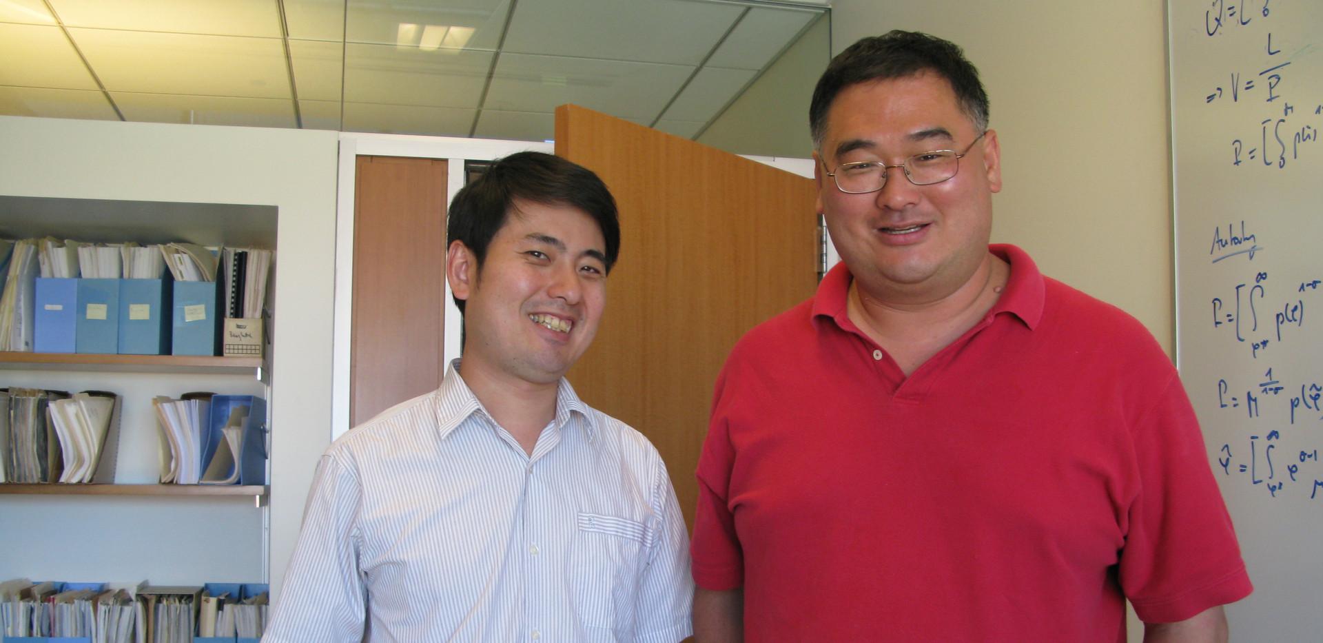 Chang-Tai 2008