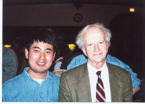 Professor Becker 2000