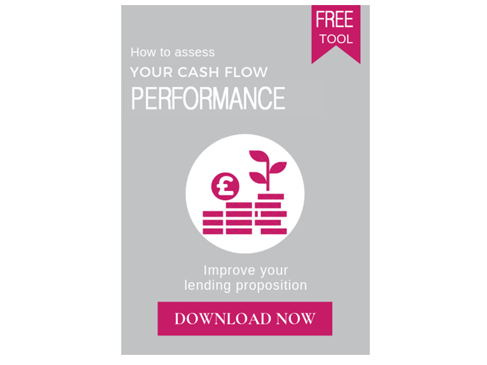 cash flow performance tool business bank loan