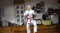 Maeshiro Morinobu