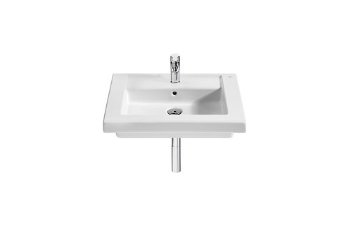Prisma 600x450x130 Wall-hung or vanity